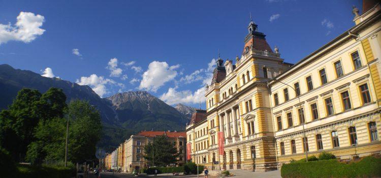 Descopera Austria cu noi!