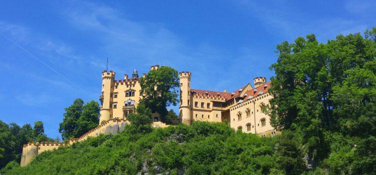 Germania...tinutul castelelor